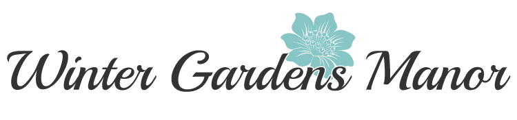 Winter Gardens Manor logo